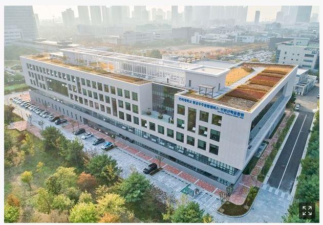 (조선일보)인천산학융합지구 조성사업 준공식 썸네일